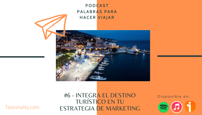 destino marketing turístico