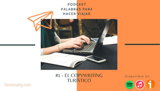 podcast copywriting